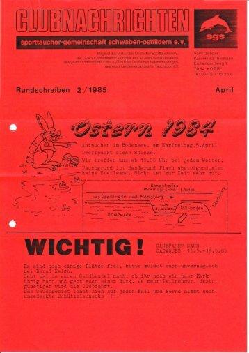 WIGHTTG! - SGS Ostfildern eV