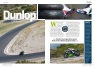 Dunlop - Fast Bikes