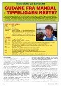17. årgang Nr 4 August 2003 - trenerforeningen.net - Page 6
