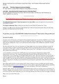 Dolphin Underwater & Adventure Club July 2009 Newsletter - Page 4