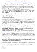 Dolphin Underwater & Adventure Club July 2009 Newsletter - Page 7