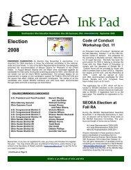 P 1-trial Sept 08 - Seoea.org