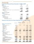 Annual Report 2008-2009 - West Hills College - Page 6