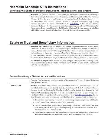 Schedule K 1 Form 1041 Form 1041 Edit Fill Sign Online Handypdf ...