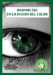 Anomalías en la visión del color - Publicatuslibros.com