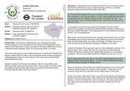 Jubilee Greenway section 6 directions - Walk London