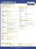 Processing - LYNX Technik AG - Page 2