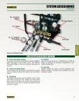 SYSTEM ACCESSORIES - Simplex - Page 2
