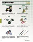 SYSTEM ACCESSORIES - Simplex - Page 3