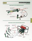 SYSTEM ACCESSORIES - Simplex - Page 4