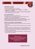 Programa - El Correo - Page 7