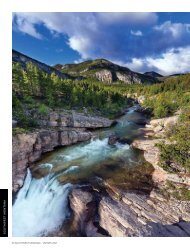 SOUTHWEST MONT ANA - Visit Montana