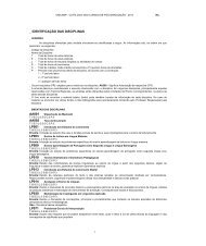 ementas das disciplinas - IEL - Unicamp