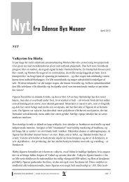 PDF-printformat - Odense Bys Museer - Odense Kommune
