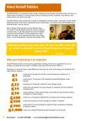 Fundraising Notes - Nordoff Robbins - Page 4