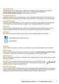 Fundraising Notes - Nordoff Robbins - Page 7