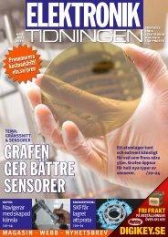tema - Elektroniktidningen