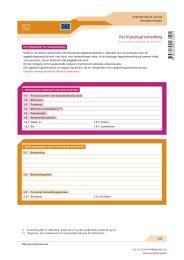 PD S2 - Ret til planlagt behandling - klxml