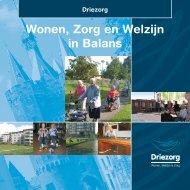 Algemene brochure Driezorg