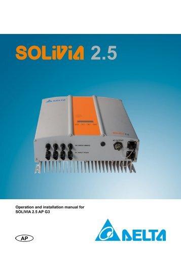 moscon g3 manual