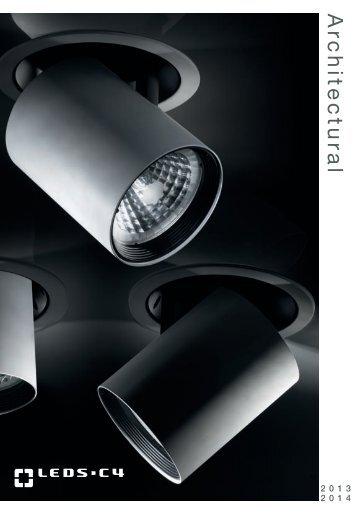 Architectural - Profi Lighting