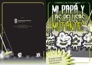 folleto 2011 papa igualitario.indd - Ayuntamiento de Jerez