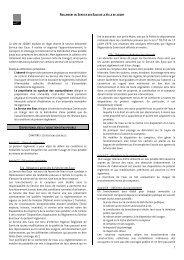 Téléchargez le règlement du service des eaux - Joigny