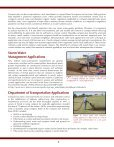 Using Compost for Erosion Control and Revegetation - Trinity Waters - Page 2