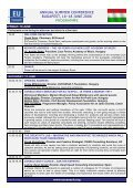 Programme and Registration Form - EUConsult - Page 2
