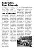 Programmheft - Frankfurt, Theaterhaus - Seite 4