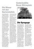Programmheft - Frankfurt, Theaterhaus - Seite 5