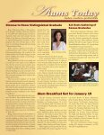 Winter 2010 - St. Joseph's Academy - Page 4