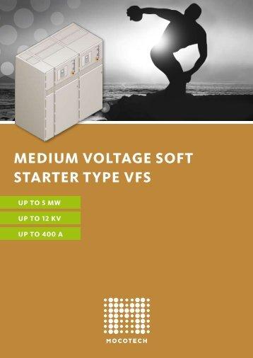 VFS product brochure - Mocotech GmbH