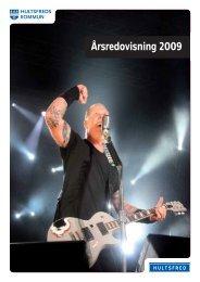 Årsredovisning 2009 - Hultsfred
