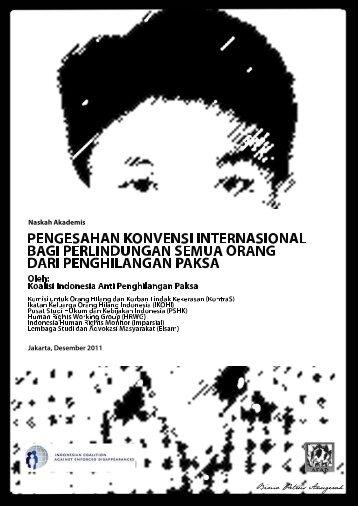 Indonesia - KontraS