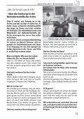 Wir laden ein zu unseren Gottesdiensten - Page 5