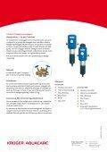 Læs mere om vores blødgøringsanlæg Aquasoft - Krüger A/S - Page 4