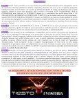 CONCERT DJ TIESTO BJK İnönü Stadium ... - Activ Tours ERP - Page 3