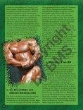 Anabole Steroide und Muskelaufbau: 6 Punkte die es zu beachten ... - Page 7