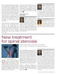 Orthopaedic Perspectives - Summer 2008 - Midlands Orthopaedics - Page 5