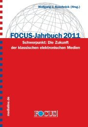FOCUS-Jahrbuch 2011 - Marketing-Site.de
