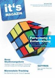 9 5 - Fachhochschule Salzburg