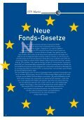 "ETF-Magazin: ""Was tun?"" (Q1 2012) - Börse Frankfurt - Seite 6"