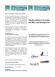 stura_trainings FLYER.pdf - DGB-Jugend Sachsen
