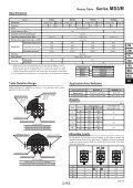 Rotary Table Series MSU - SMC - Page 5