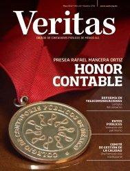 honor contable - Universidad Anáhuac México Sur