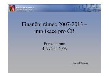 pdf (265 kB) - Euroskop.cz