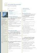 LES JOURNÉES DE LA PROPRIÉTÉ PUBLIQUE - Efe - Page 2