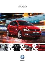 Download (PDF; 402.9kB) - Volkswagen South Africa