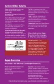 HELPING YOU LIVE BETTER - Armbrust YMCA - Page 7